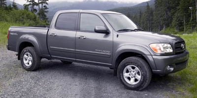 2006 Toyota Tundra Review, Ratings, Specs, Prices, And Photos   The Car  Connection