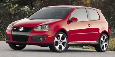 2006 Volkswagen New GTI