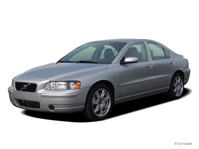 2006 volvo s60 review ratings specs prices and photos. Black Bedroom Furniture Sets. Home Design Ideas