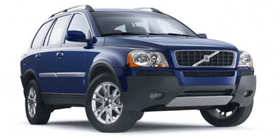 2006 Volvo Xc90 Review Ratings Specs Prices And Photos The Car Connection