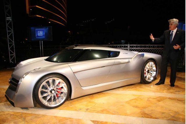 2006 General Motors EcoJet Concept