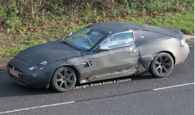 2006 Jaguar Xk Review Ratings Specs Prices And Photos