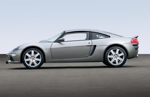 2006 Lotus Europa