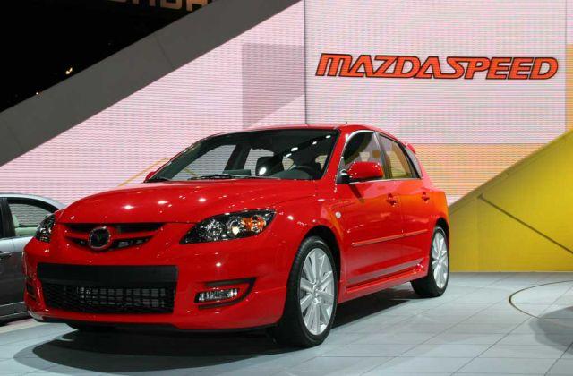 2006 MazdaSpeed3