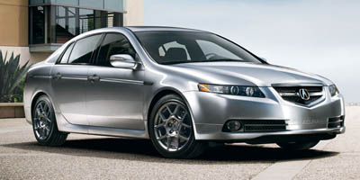 2007 Acura TL Review, Ratings, Specs, Prices, and Photos - The Car