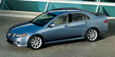 2007 Acura TSX Review, Ratings, Specs, Prices, and Photos - The Car ...