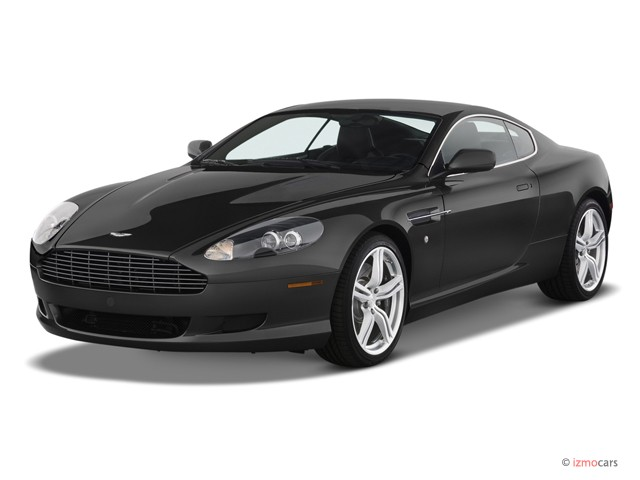 2007 aston martin db9 review ratings specs prices and. Black Bedroom Furniture Sets. Home Design Ideas