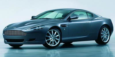 2007 Aston Martin Db9 Review Ratings Specs Prices And Photos