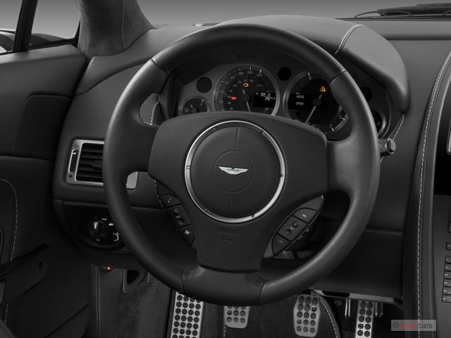 Image  2007 Aston Martin Vantage 2