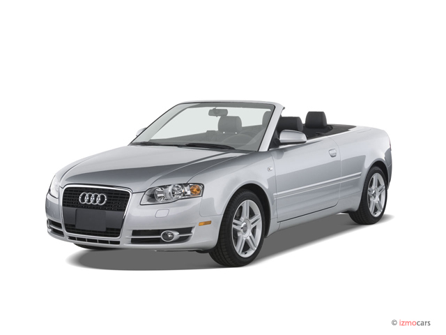 2007 audi a4 review ratings specs prices and photos the car connection. Black Bedroom Furniture Sets. Home Design Ideas