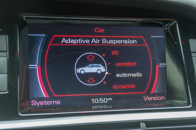2007 Audi S6 Avant