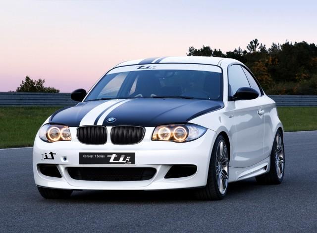 2007 bmw 1 series tii concept motorauthority 012