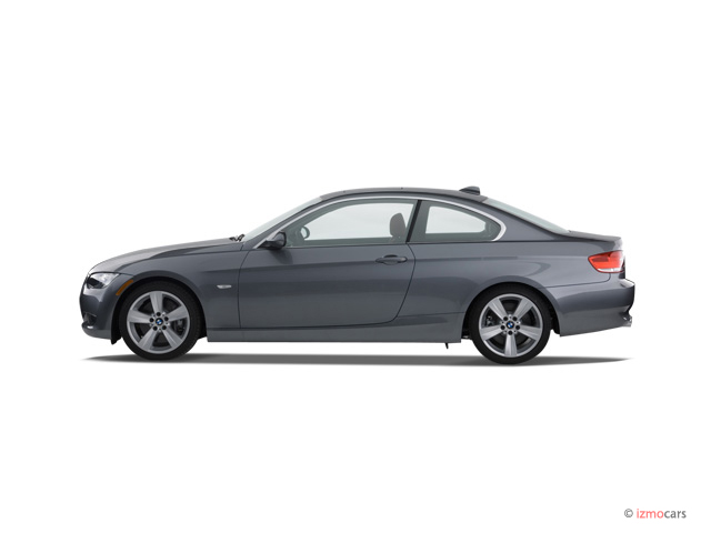 2007 Bmw 3 Series Review Ratings Specs Prices And Photos The Car Connection