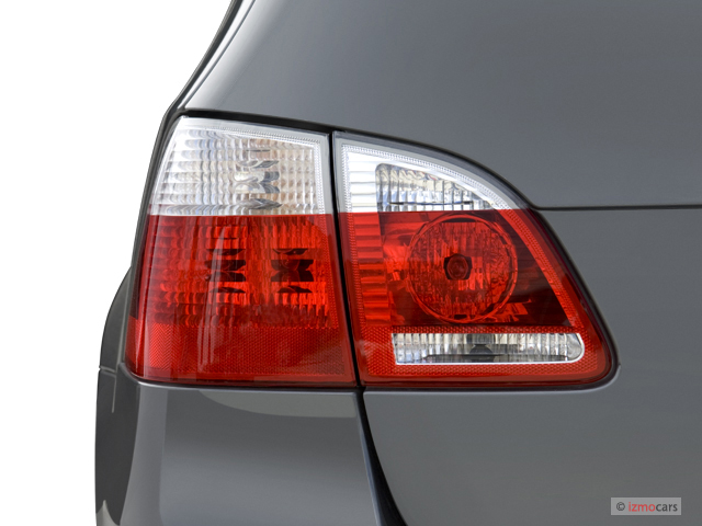 Image: 2007 BMW 5-Series 4-door Sport Wagon 530xiT AWD ...