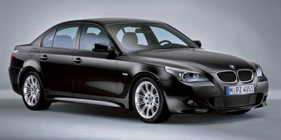 2007 BMW 5-Series Review, Ratings, Specs, Prices, and Photos - The ...