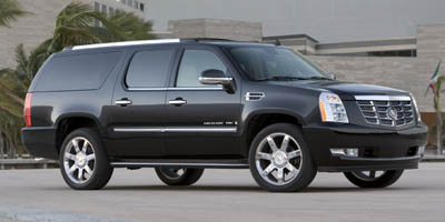 2007 Cadillac Escalade Esv Review Ratings Specs Prices And Photos The Car Connection