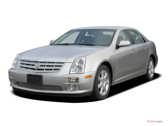 2007 cadillac sts review ratings specs prices and. Black Bedroom Furniture Sets. Home Design Ideas