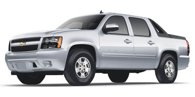 2007 Chevrolet Avalanche Chevy Review Ratings Specs Prices And Photos The Car Connection