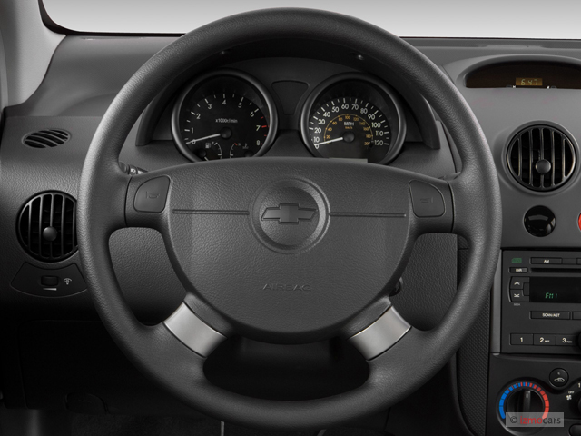 image 2007 chevrolet aveo 5dr wagon ls steering wheel size 640 x 480 type gif posted on. Black Bedroom Furniture Sets. Home Design Ideas