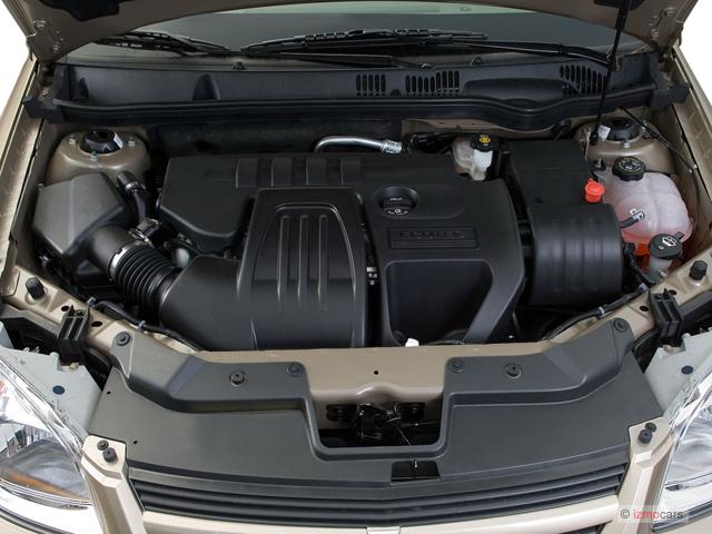 Image 2007 chevrolet cobalt 4 door sedan ls engine size for 05 chevy cobalt 4 door