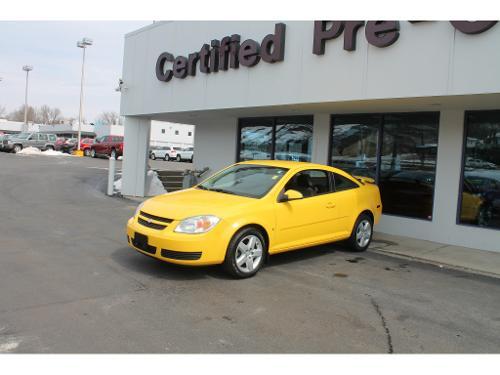 2007 Chevrolet Cobalt used car