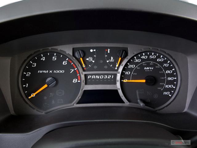 """Image: 2007 Chevrolet Colorado 2WD Crew Cab 126.0"""" LT w ..."""