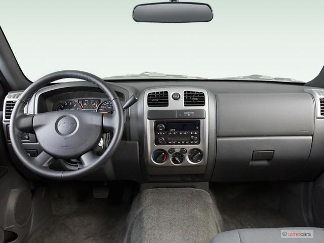 Image 2007 chevrolet colorado 2wd crew cab 126 0 lt w - 2005 chevy colorado interior parts ...