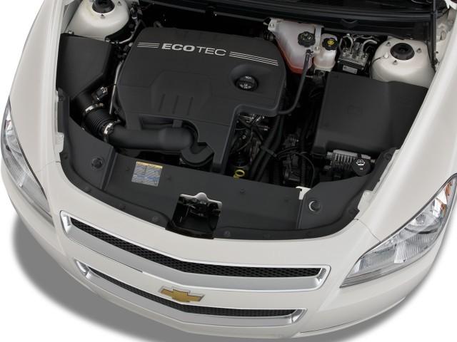 Used Minivans For Sale Near Me >> Image: 2010 Chevrolet Malibu 4-door Sedan LS w/1LS Engine ...