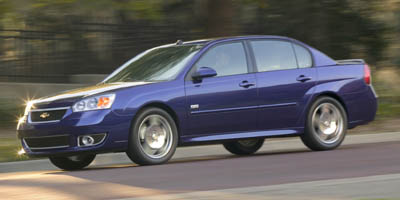 2007 Chevrolet Malibu (Chevy) Review, Ratings, Specs, Prices, and ...