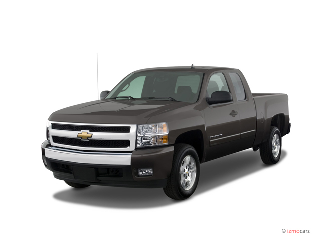 2007 chevrolet silverado 1500 chevy review ratings. Black Bedroom Furniture Sets. Home Design Ideas