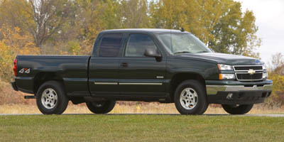 2007 Chevrolet Silverado 1500 Classic Hybrid (Chevy) Review, Ratings,  Specs, Prices, And Photos   The Car Connection