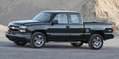 2007 chevrolet silverado 1500 classic chevy review. Black Bedroom Furniture Sets. Home Design Ideas