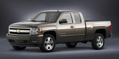 2007 Chevrolet Silverado 1500 Chevy Review Ratings Specs Prices And Photos The Car Connection