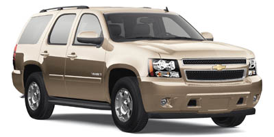 2007 chevrolet tahoe chevy review ratings specs prices and photos the car connection. Black Bedroom Furniture Sets. Home Design Ideas