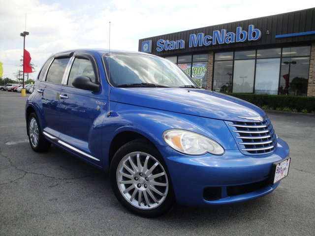 2007 Chrysler PT Cruiser used car