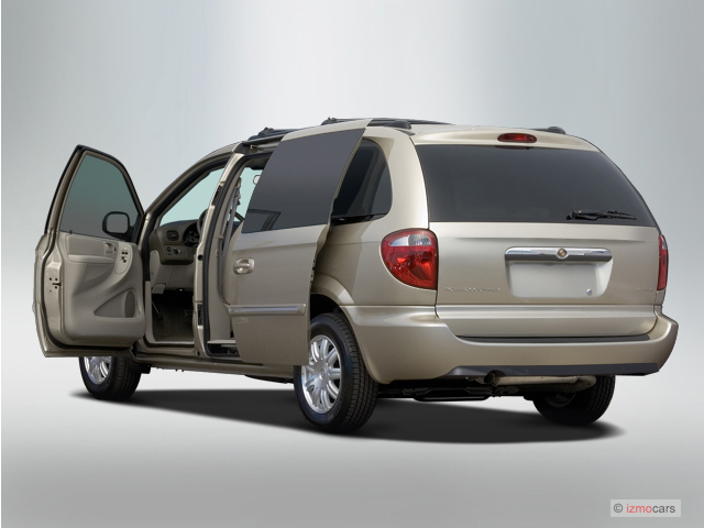 image 2007 chrysler town country lwb 4 door wagon touring open doors size 640 x 480 type. Black Bedroom Furniture Sets. Home Design Ideas