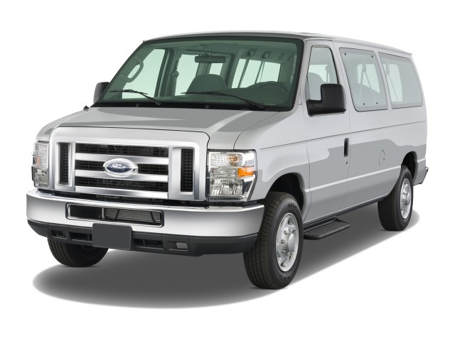 2008 ford econoline wagon review ratings specs prices. Black Bedroom Furniture Sets. Home Design Ideas