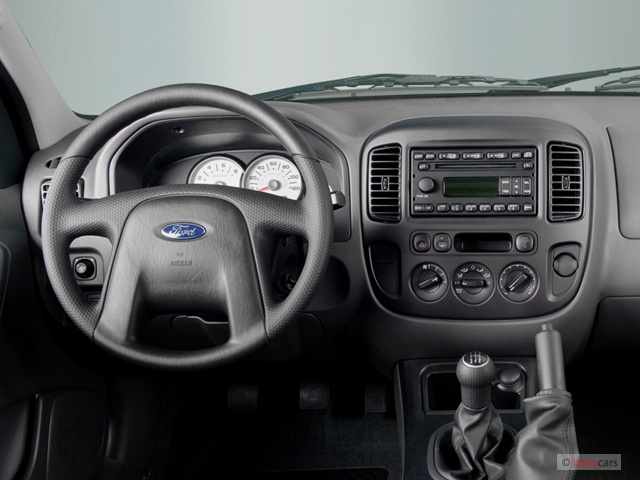 image 2007 ford escape 4wd 4 door i4 manual xls steering wheel size 640 x 480 type gif. Black Bedroom Furniture Sets. Home Design Ideas