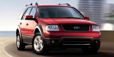 2007 ford freestyle review ratings specs prices and. Black Bedroom Furniture Sets. Home Design Ideas
