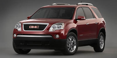 2007 GMC Acadia Review, Ratings, Specs, Prices, and Photos ...