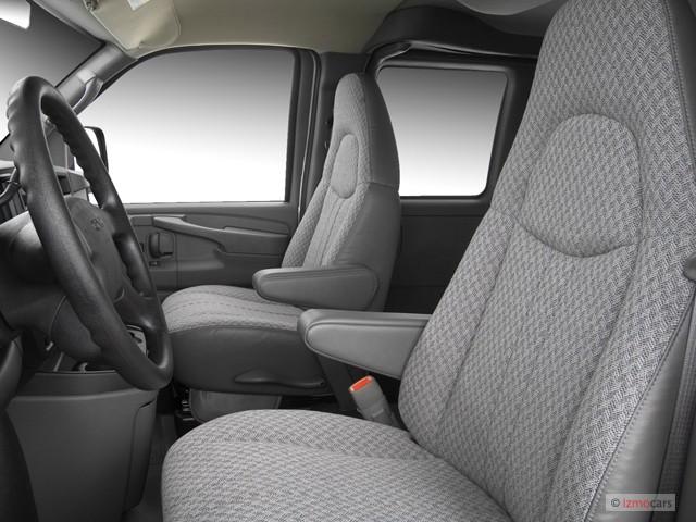 Image 2007 gmc savana passenger rwd 3500 135 front seats size 2007 gmc savana passenger rwd 3500 135 front seats sciox Images