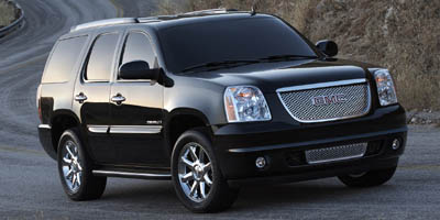 2007 Gmc Yukon Denali Review Ratings Specs Prices And Photos The Car Connection