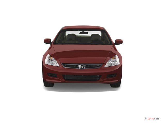 image 2007 honda accord coupe 2 door i4 at exl front exterior view size 640 x 480 type gif. Black Bedroom Furniture Sets. Home Design Ideas
