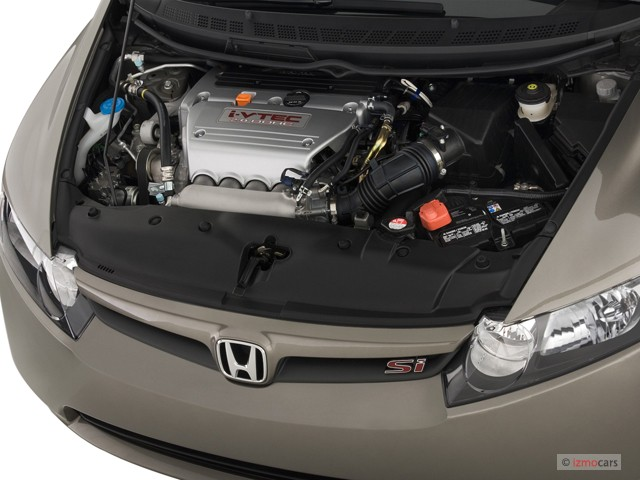 image 2007 honda civic si 4 door sedan manual w st engine size 640 x 480 type gif posted. Black Bedroom Furniture Sets. Home Design Ideas