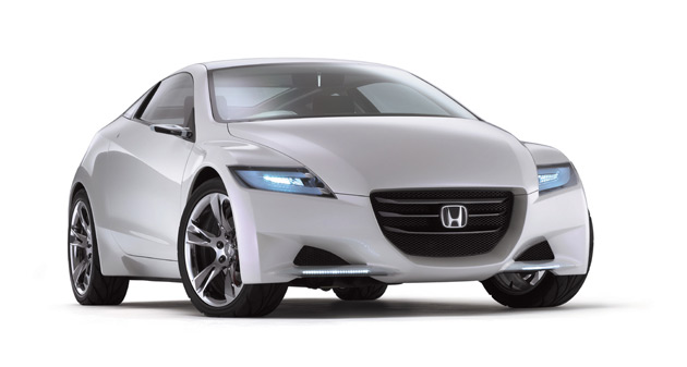 To many, the CR-Z will be seen as the spiritual successor to the original CR-X sports car