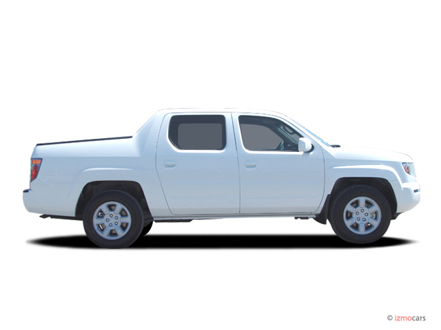 Chevrolet Avalanche Vs Honda Ridgeline The Car Connection - 2018 honda ridgeline invoice price