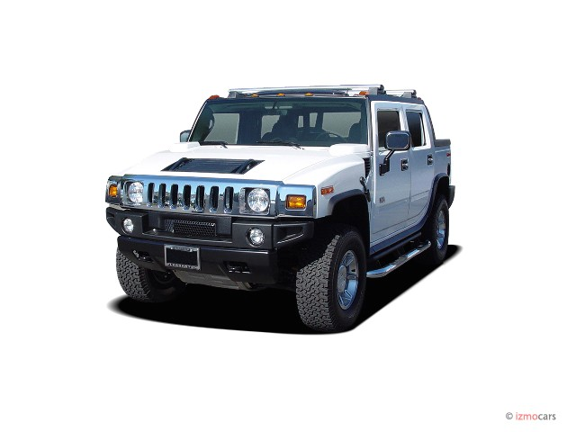 2007 hummer h2 review ratings specs prices and photos. Black Bedroom Furniture Sets. Home Design Ideas