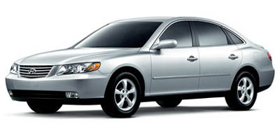 2007 hyundai azera review ratings specs prices and. Black Bedroom Furniture Sets. Home Design Ideas