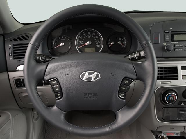 image 2007 hyundai sonata 4 door sedan auto gls w xm steering wheel size 640 x 480 type gif. Black Bedroom Furniture Sets. Home Design Ideas