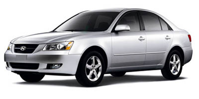 2007 Hyundai Sonata Review Ratings Specs Prices And Photos The Car Connection